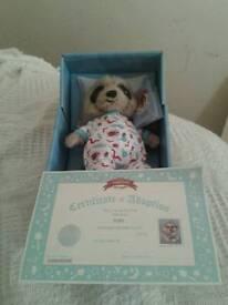Baby Oleg