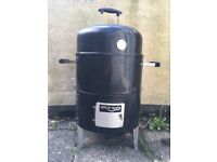 Bbq smoker grill system Rep £65