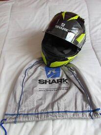 Shark Vision R Series 2, Cisor motorcycle helmet - Size Large