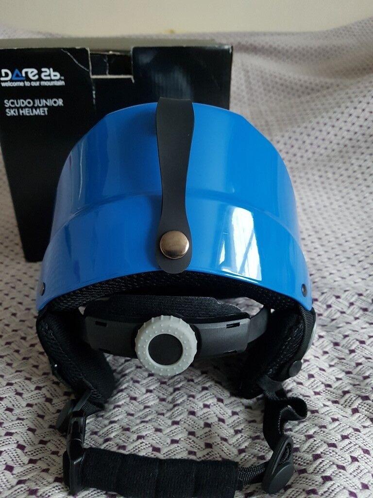 cd7232b84 2 brand new Dare2b kids Scudo ski helmet 48-53cm