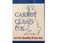 Carpet Clean U.K.