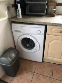 ESSENTIALS C510WM14 Washing Machine - White