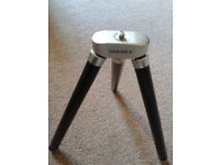 Vintage Hanimex Tripod with case