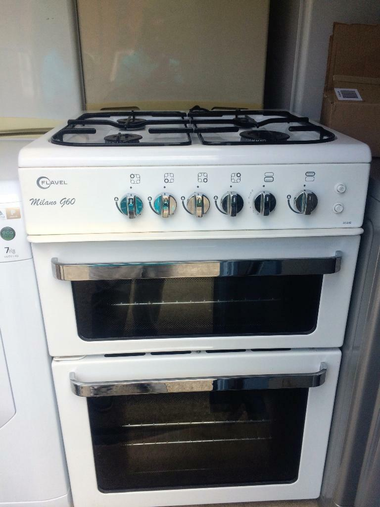 Gas Cooker 60cm In Hull East Yorkshire Gumtree