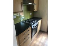 Immaculate unfurnished Lower Cottage Flat for Rent