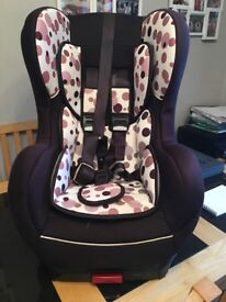 Universal Car Seat For Sale