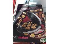 Russell Hobbs Donut Maker