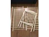 Mothercare Juliette Wooden Cot
