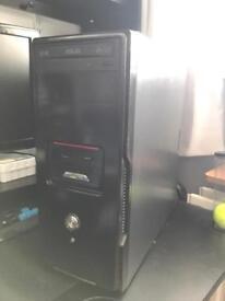 CUSTOM BUILD PC - 12GB RAM, R7 260X GPU, SIX CORE PROCESSOR