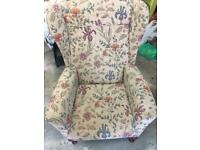 Sherborne Arm chair