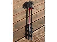 Karrimor Hiking/ walking poles