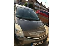 Toyota Prius hybrid 2007 low mileage for sale.good condition.........!