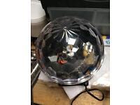 ProSound LED Pod Disco Light