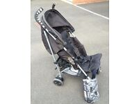 Mamas and Papas Pulse Stroller - Used once