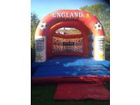 England Bouncy Castle