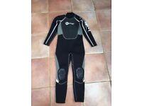 Osprey wetsuit