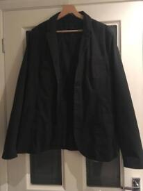 Men's All Saints causal blazer