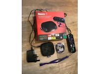 Roku 3 (Like New) - Original box and original accessories all included