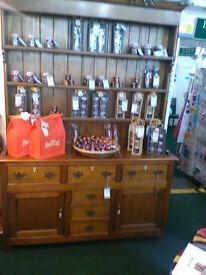 Country Style Irish Dresser