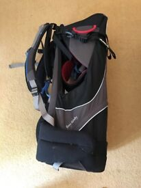 Littlelife Cross Country Child Carrier