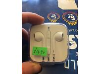 Apple iPhone 6 headphones