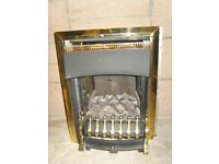 Valor Gas Fire - used