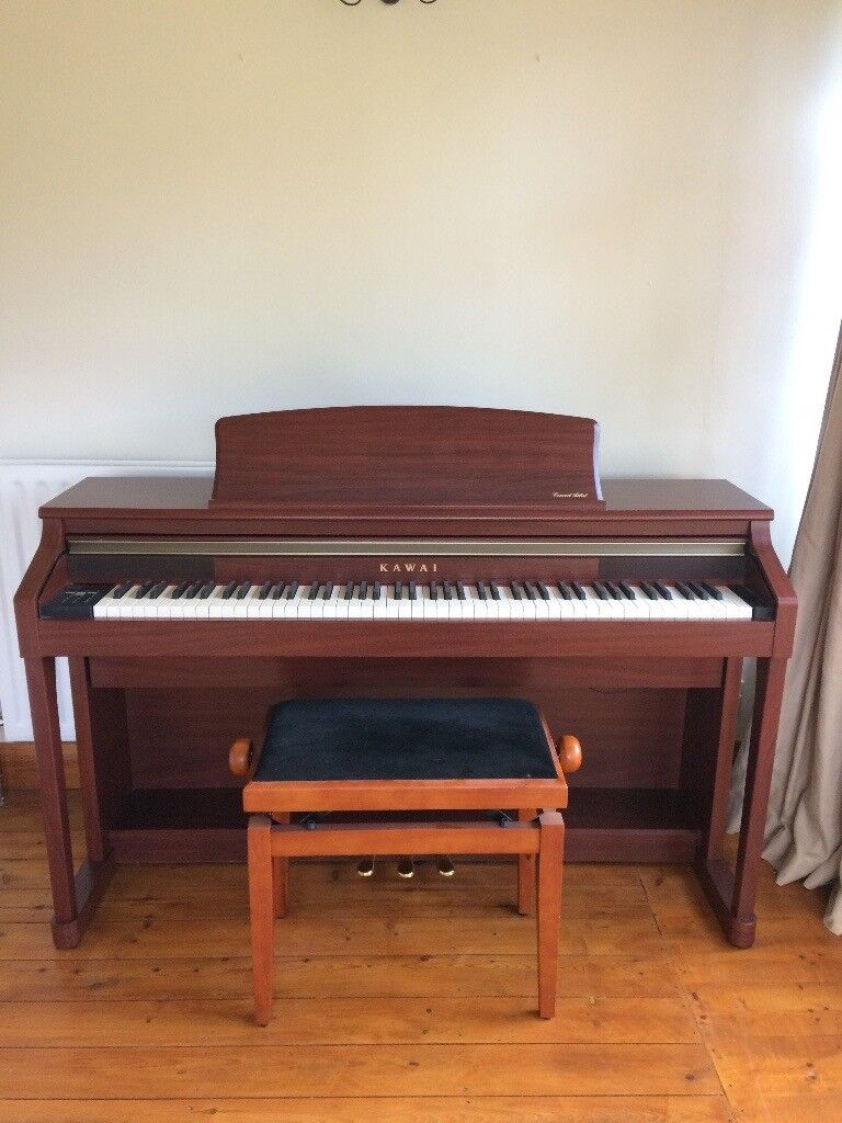 kawai ca65 piano digital rosewood concert artist in gainsborough lincolnshire gumtree. Black Bedroom Furniture Sets. Home Design Ideas