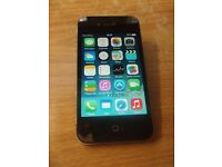 IPHONE 4S 16GB SPARES OR REPAIRS ONLY