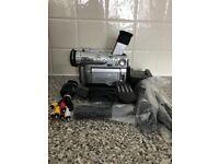 Sharp VL-WD450 camcorder