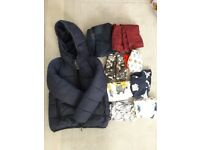 Fantastic Boys Clothes Bundle