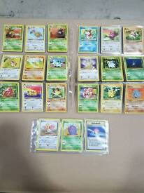 Pokemon jungle set....open to offers