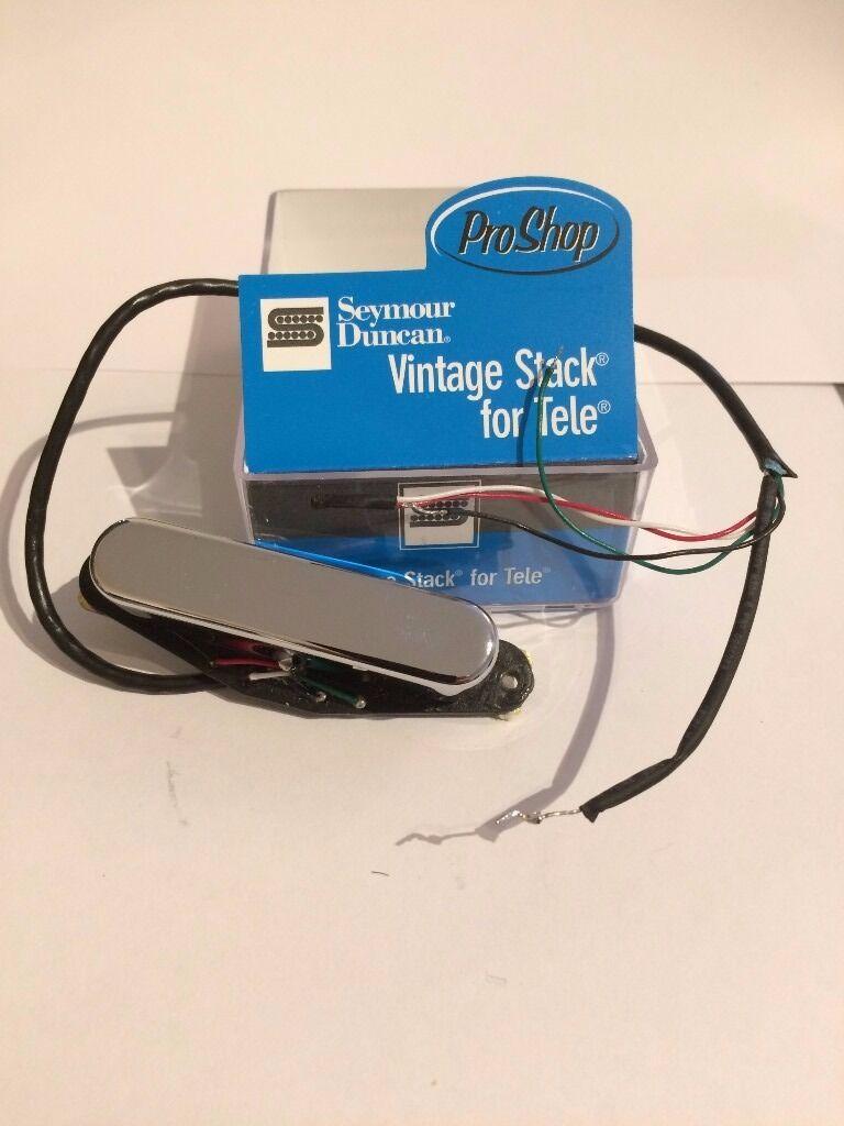 seymour duncan stk t1n telecaster neck pickup in elgin moray gumtree. Black Bedroom Furniture Sets. Home Design Ideas