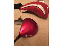 Nike VRS Covert 2.0 Driver 10.5 Regular