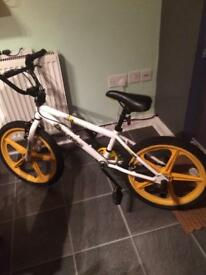 BMX Skyways Mag Cycle