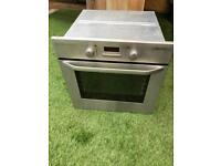 Electric oven..working order