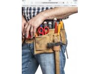 AJL PROPERTY MAINTENANCE SERVICES plumbing electrics tiling carpentry decorating household repairs