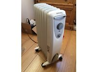 Dimplex Electric Oil Free Column Heater, 1.5 Kilowatt