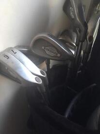Callaway x12 3-pw (REDUCED)