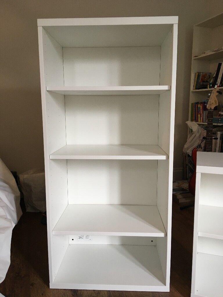 Phenomenal Urgent Ikea Besta White Frame With 3 Shelves In Reading Berkshire Gumtree Download Free Architecture Designs Embacsunscenecom