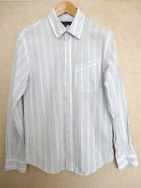 FRENCH CONNECTION Men's Shirt – Medium