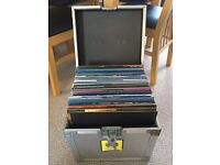 Vinyl Record Collection feat House, Dance, Club music inc Varieties - approx 590 in total (PART 1)