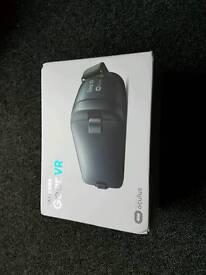Samsung VR gear (oculus)