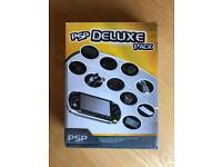 PSP Deluxe Pack