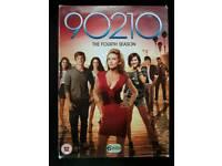 90210 Complete 4th Season