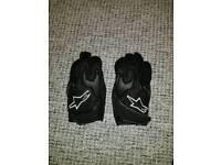 Alpinestars Kevlar Gloves