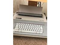 Smith corona electric typewriter XL 2700