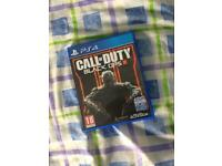 Call of Duty BLACK OPS mint condition!!!!!!!