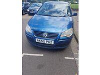VW polo quick sale please read desription