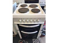 Belling electric cooker 50cm wide near immaculate!!