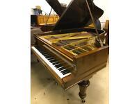 Steinweg 6ft grand Piano |BelfastPianos |
